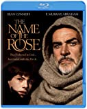 薔薇の名前 The Name of the Rose [Blu-ray]