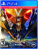 Anthem - Legion Of Dawn Edition (輸入版:北米) - PS4