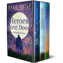 Heroes Next Door Box Set: The Complete Series