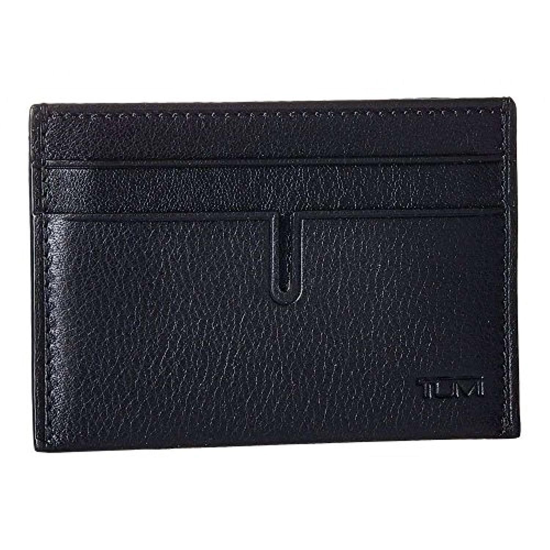 (トゥミ) Tumi メンズ マネークリップ Nassau Money Clip Card Case [並行輸入品]