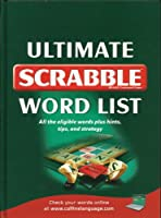 Xultimate Scrabble List Whs