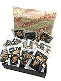 巣鴨のお茶屋さん山年園 高級お茶漬け 8種類×2セット