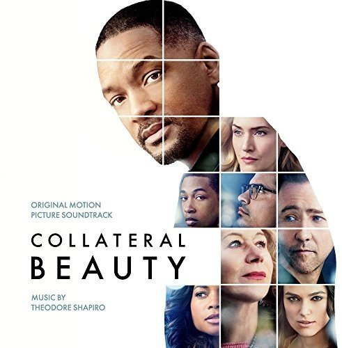 Collateral Beauty - O.S.T.の詳細を見る