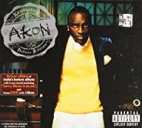 Konvicted (Deluxe Edition w/DVD) by AKON