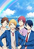 【Amazon.co.jp限定】TVアニメ「虹色デイズ」1巻 (全巻購入特典:「全巻収納BOX」引換シリアルコード付)[Blu-ray Disc+CD]