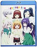 あんハピ♪ Clover fes.[Blu-ray/ブルーレイ]
