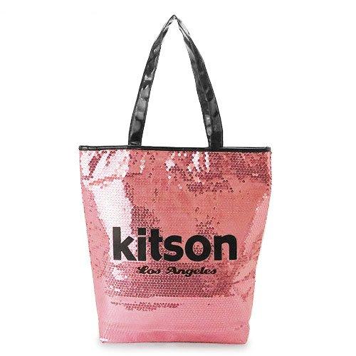 (キットソン) kitson トートバッグ KHB0263 ...