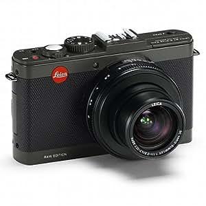 Leica デジタルカメラ ライカD-LUX6 1010万画素 光学3.8倍ズーム G-STAR RAWエディション 18169