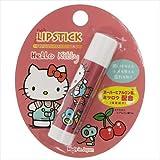 ハローキティ リップクリーム 恋するピンクチェリーの香り 5g