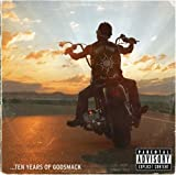 Good Times, Bad Times ...Ten Years of Godsmack by Godsmack (2007-12-04)