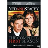 Ned & Stacey: First Season [DVD] [Import]