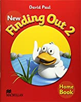 New Finding Out 2: Home Book