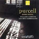パーセル:賛美の宗教曲集