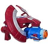 Marvel Avengers - Infinity War - Captain America - Nerf Blaster Assembler Gear compatible