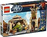 レゴ (LEGO) スター・ウォーズ ジャバの宮殿(TM) 9516