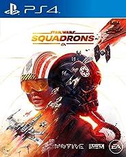 Star Wars: Squadrons, PlayStation 4
