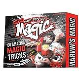 Marvin's Magic Mind Blowing Magic Tricks [並行輸入品]