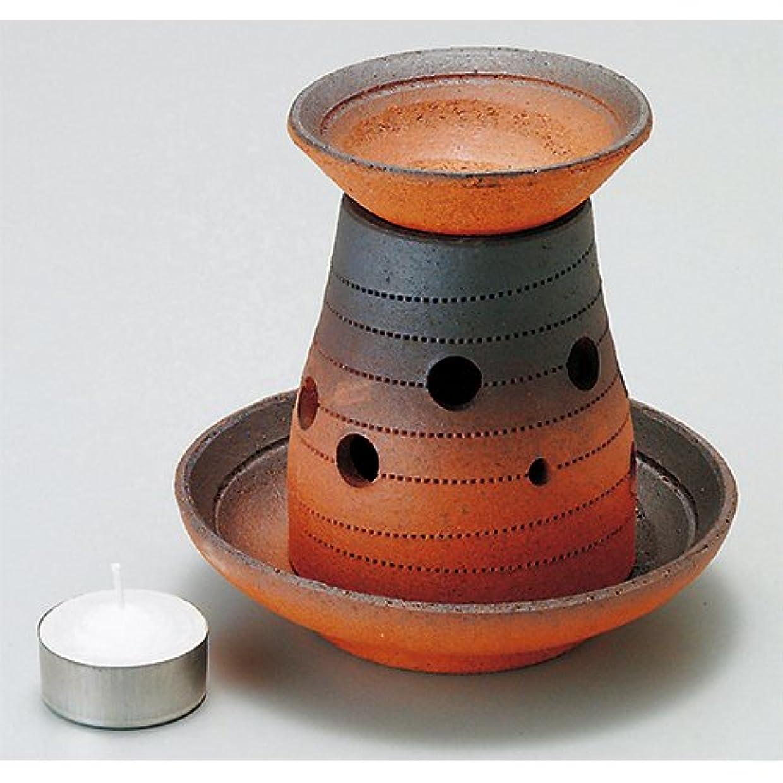 有望どんよりした前提条件香炉 くつろぎ 茶香炉 [R13xH12.5cm] プレゼント ギフト 和食器 かわいい インテリア
