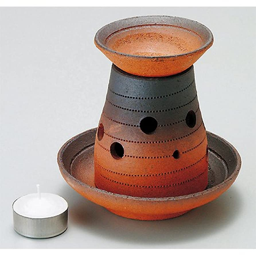 アサー天文明化香炉 くつろぎ 茶香炉 [R13xH12.5cm] プレゼント ギフト 和食器 かわいい インテリア