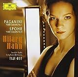 パガニーニ:ヴァイオリン協奏曲第1番 画像