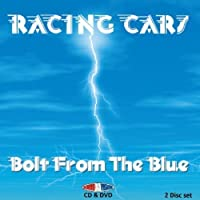Bolt from The Blue by RACING CARS (2013-05-03)