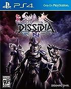Dissidia Final Fantasy NT(輸入版:北米)
