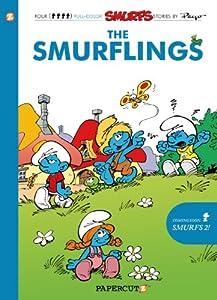 The Smurfs 15話 表紙画像