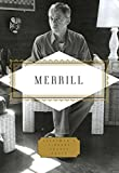 Merrill: Poems (Everyman's Library Pocket Poets)