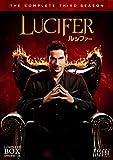 LUCIFER/ルシファー<サード・シーズン> DVD コンプリート・ボックス[DVD]