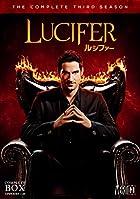 LUCIFER/ルシファー 3rdシーズン DVDコンプリート・ボックス(1~26話・5枚組)