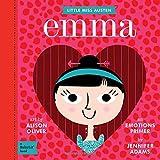 Emma: A Emotions Primer (Little Miss Austen: Babylit)