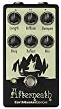 EarthQuaker Devices ◆ Afterneath Reverb V2 ◆リバーブ『並行輸入品』