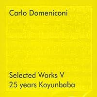 Selected Works Vol.5 (25 Years Koyunbaba)
