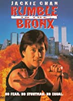 Rumble in the Bronx (Hung Fan Kui) [Import USA Zone 1]