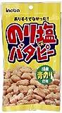 稲葉ピーナツ のり塩バタピー 57g×6個