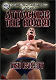 ATTACKING THE GUARD - Josh Barnett