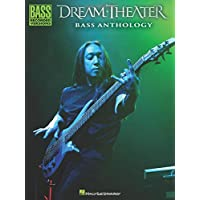 Dream Theater Bass Anthology (Bass Recorded Versions)