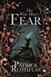 The Wise Man's Fear (The Kingkiller Chronicle)