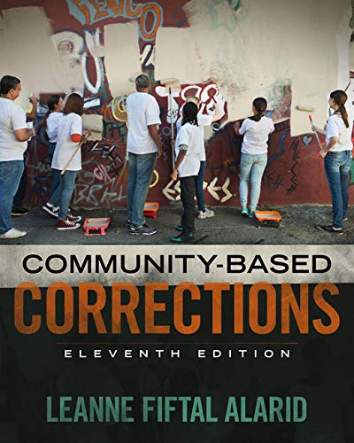 Download Community Based Corrections 1305633725