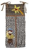 Cotton Tale Designs Pirates Cove Diaper Stacker by Cotton Tale Designs