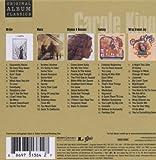 Carole King: Original Album Classics 画像