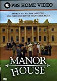 Manor House [DVD] [Import]