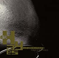 Movement: Raw & Refined (Instrumental)