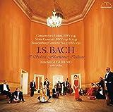J.S. バッハ:2つのヴァイオリンのための協奏曲ニ短調 BWV 1043、他