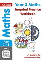 Year 3 Maths Targeted Practice Workbook (Collins KS2 SATs Revision and Practice)【洋書】 [並行輸入品]