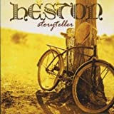 Storyteller by Heston