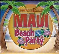 Drew's Famous Maui Beach Party Music