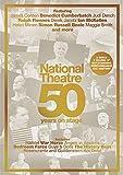 ナショナル・シアター 50周年オンステージ [DVD] 画像