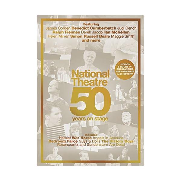 ナショナル・シアター 50周年オンステージ [...の紹介画像2