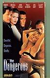 The Dangerous [VHS] [Import]